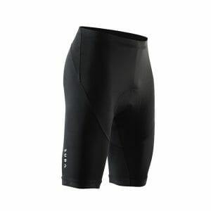 Fitness Mania - Youth Kids Cycling Shorts - Black