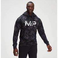 Fitness Mania – MP Men's Adapt Camo Hoodie – Black Camo