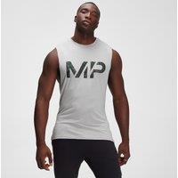 Fitness Mania – MP Men's Adapt drirelease® Camo Print Tank – Storm Grey Marl
