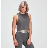 Fitness Mania – MP Women's Adapt drirelease® Reach Vest- Carbon