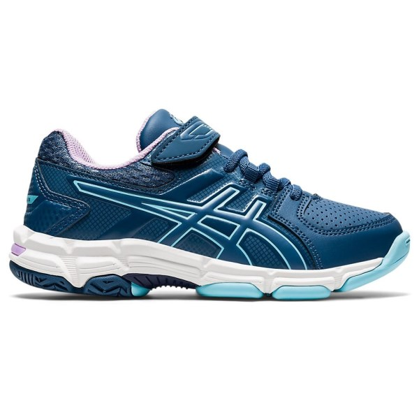 Fitness Mania – Asics Gel 540TR PS – Kids Cross Training Shoes – Grand Shark/Ocean Decay