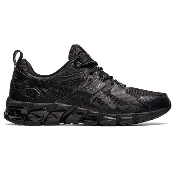 Fitness Mania – Asics Gel-Quantum 180 – Mens Sneakers – Triple Black