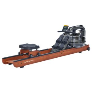 Fitness Mania - Fluid Rower Apollo V Indoor Rower