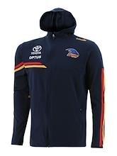 Fitness Mania - Adelaide Crows Team Hoodie 2021
