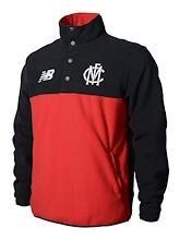 Fitness Mania - Melbourne Demons FC Lifestyle Polar Fleece 2021