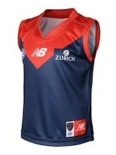 Fitness Mania - Melbourne Demons FC Retail Infant Guernsey 2021