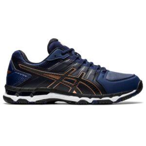 Fitness Mania - Asics Gel 540TR - Mens Cross Training Shoes - Peacoat/Black