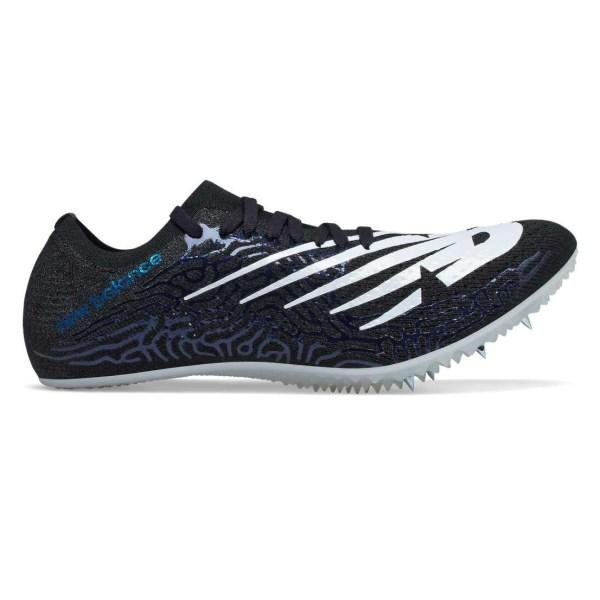 Fitness Mania – New Balance Sigma Aria – Mens Sprint Spikes – Black/White