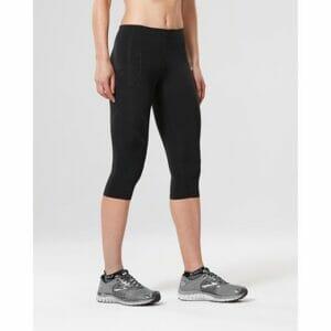 Fitness Mania - 2XU Core Compression 3/4 Tights Womens