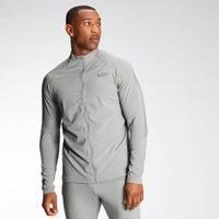 Fitness Mania - MP Men's Agility Track Top - Storm