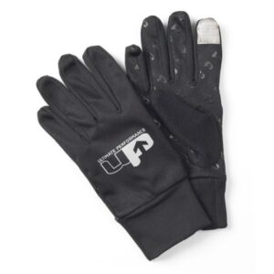 Fitness Mania - 1000 Mile UP Reflective Running Gloves