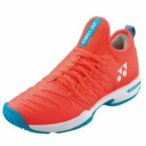 Fitness Mania - Yonex Fusion Rev 3 Womens Tennis Shoes