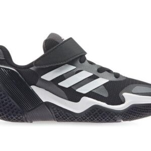 Fitness Mania - Adidas 4Uture Kids Core Black Cloud White Solid Grey