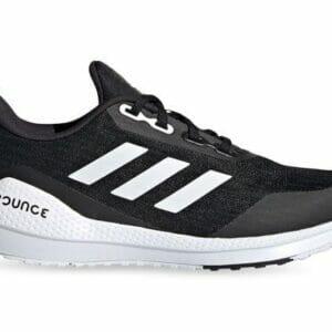 Fitness Mania - Adidas Eq Run (Gs) Kids Core Black Cloud White