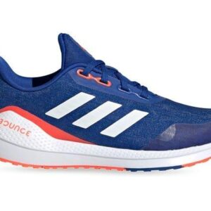Fitness Mania - Adidas Eq Run (Gs) Kids Team Royal Blue Cloud White Solar Red