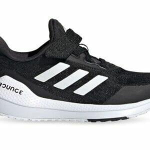 Fitness Mania - Adidas Eq Run (Ps) Kids Core Black Cloud White