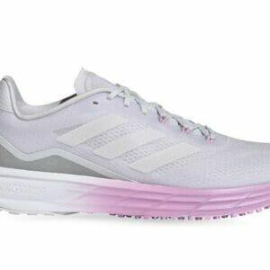 Fitness Mania - Adidas Sl20.2 Womens Dash Grey Cloud White Clear Lilac