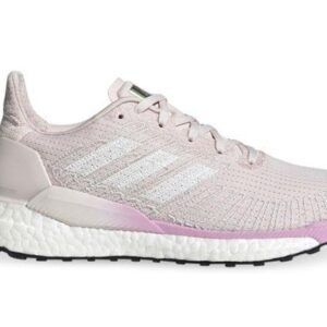 Fitness Mania - Adidas Solar Boost 19 Womens Orchid Tint Cloud White Clear Lilac