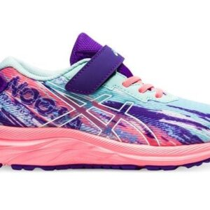 Fitness Mania - Asics Gel-Noosa Tri 13 (Ps) Kids Clear Blue White