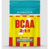 Fitness Mania - BCAA 2:1:1 – Swizzels - 250g - Drumstick