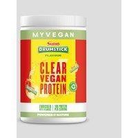 Fitness Mania - Clear Vegan Protein - 10servings - Swizzels - Drumsticks