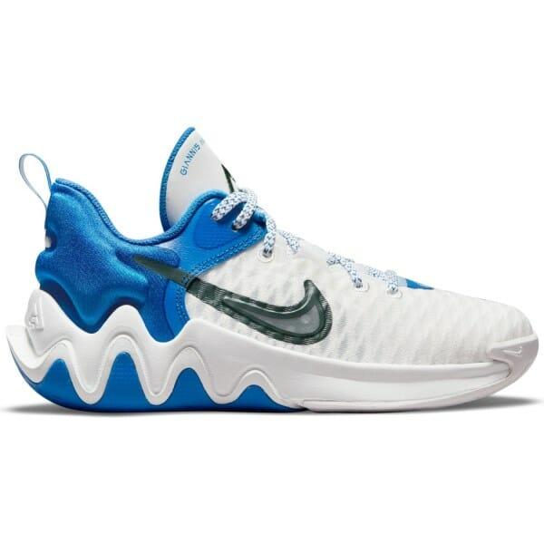Fitness Mania – Nike Giannis Immortality – Kids Basketball Shoes