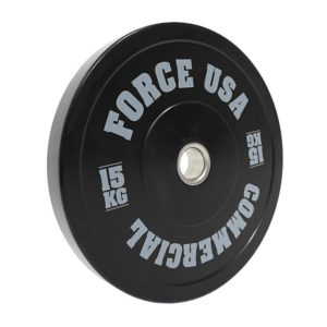 Fitness Mania - Limited Edition 15kg Bumper Plates
