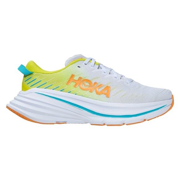 Fitness Mania – Hoka One One Bondi X – Womens Running Shoes