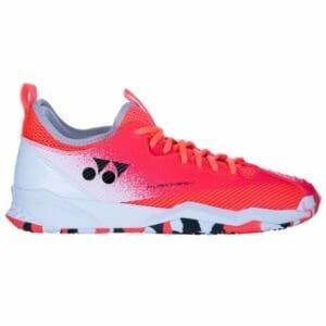 Fitness Mania - Yonex FusionRev 4 Mens Tennis Shoes